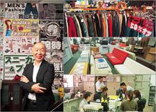 株式会社買取王国 代表取締役社長 長谷川和夫
