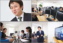 株式会社ECスタジオ 代表取締役 山本敏行