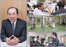 株式会社ショーワ代表取締役 松田勝次
