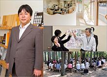 株式会社エコハウス 代表取締役 神橋 和弘