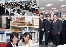 TOMAコンサルタンツグループ 代表取締役・理事長 藤間 秋男