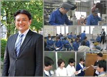 株式会社浜野製作所 代表取締役 浜野 慶一