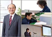 共同印刷株式会社代表取締役 鈴木 充男