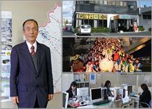 株式会社ビレッジ開発代表取締役 下村幸真