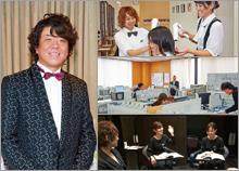 株式会社トゥルース 代表取締役 天野雅晴