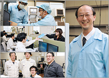石坂産業株式会社 代表取締役社長 石坂 典子