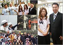 株式会社伊藤建設工業 代表取締役 伊藤 貴志