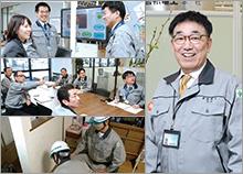 島根電工株式会社 代表取締役社長 荒木 恭司