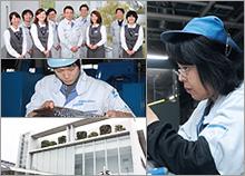西精工株式会社 代表取締役社長 西 泰宏