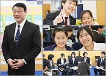 株式会社個別教育Can 代表取締役社長 長嶋 晃誠