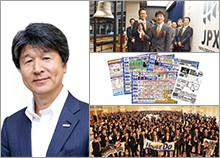 株式会社ハウスドゥ 代表取締役社長 CEO 安藤 正弘