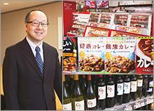 株式会社セコマ 代表取締役社長 丸谷 智保
